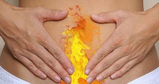 peniste yanma neden olur
